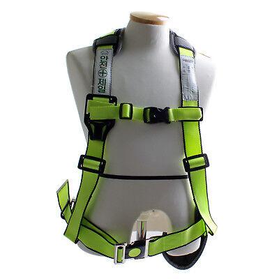 Work Tool Belt Safety Belt Shock Absorbing Rope DMS104 KOREA