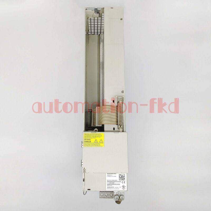 Used Siemens 6sn1123-1aa00-0da2 Control Power Module Test In Good Condition