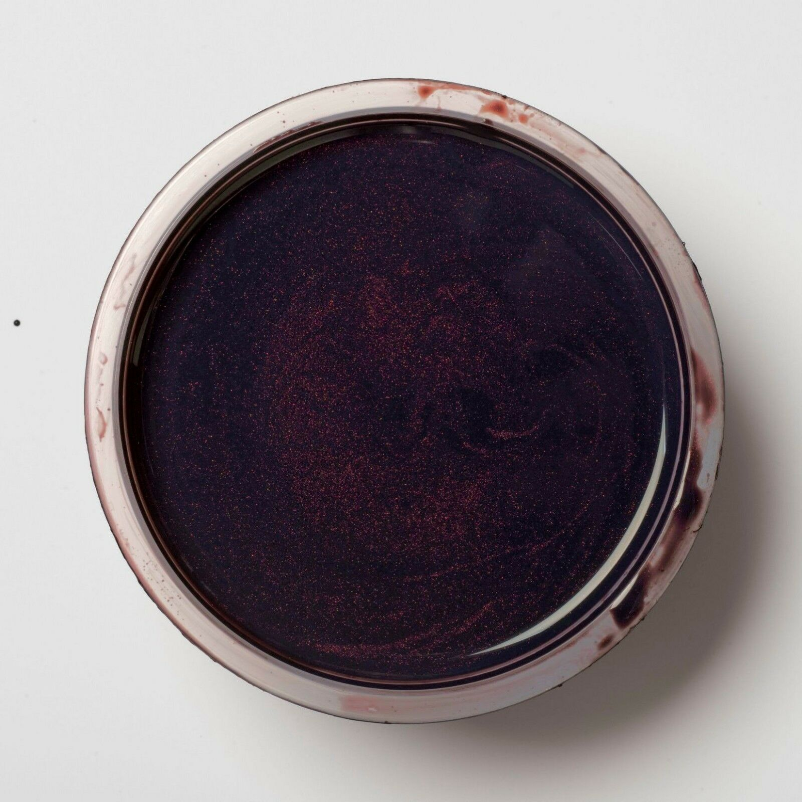 Createx Auto-Air Colors 4oz Sparklescent Radberry 4592 Custo