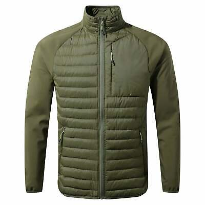 Craghoppers Voyager Hybrid Softshell Jacket
