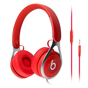 2bbec915eb0 Beats by Dr. Dre Beats EP Headband Headphones - Red for sale online ...