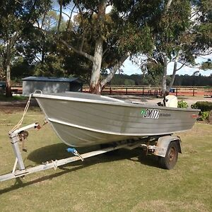 Dinghie 395 Sea Sprite STACER Upper Swan Swan Area Preview