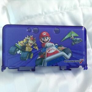 3DS Mariokart 7 cover