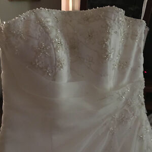 Brand New Designer Wedding Gown Gungahlin Gungahlin Area Preview