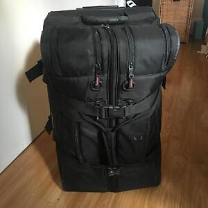 Pelican Camera Travel Suitcase Redfern Inner Sydney Preview