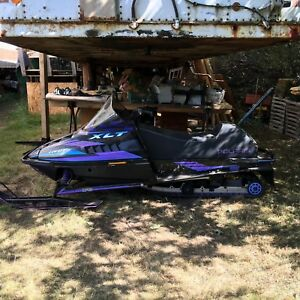 For Sale.  1994Polaris , Indy. Snowmobile