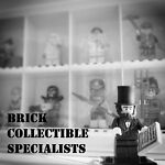 Brick Collectible Specialists