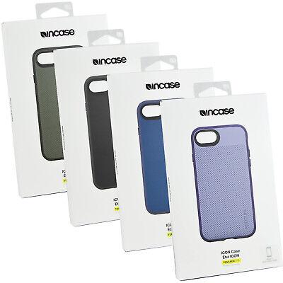 New Genuine Incase ICON ETUI Slim Protective Case Cover For iPhone 7 iPhone 8