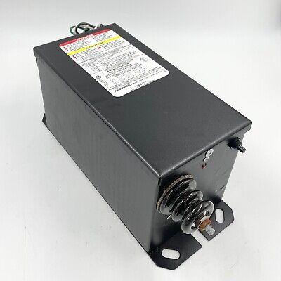 France 15030 P5g-2e Outdoor Neon Transformer Type 2 15kv 30ma 120v