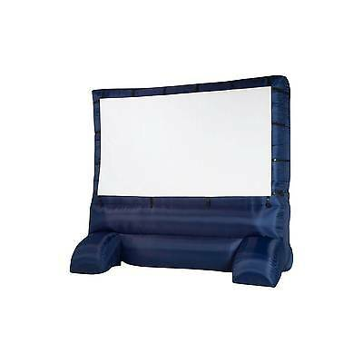 """Airblown Inflatable Deluxe Widescreen Movie Screen - 12"""""""