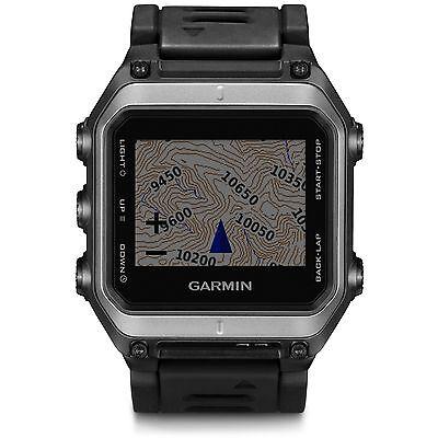 Garmin epix Full Color Mapping GPS and GLONASS Navigation Watch 010-01247-00