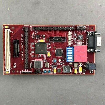 Avnet Xilinx Virtex-ii 1000 Fpga Evaluation Board