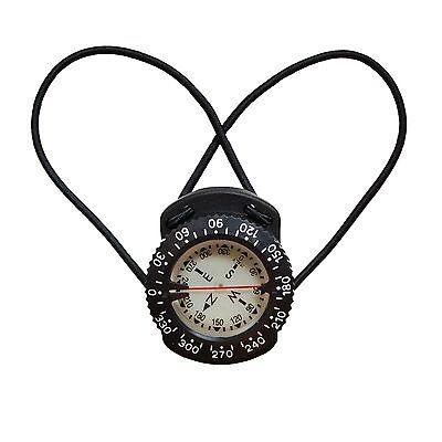 Polaris Kompass mit Bungee Nord  (max Neigung von +/- 20°)