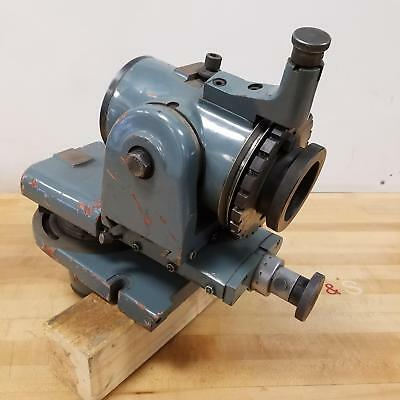 Doall Tool Grinder 1 Radius Grinding Attachment. - Used