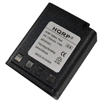 HQRP Radio Battery for Motorola MTX800 MTX810 MTX820 MT1000 MTX1000