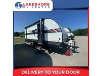 2021 Forest River Wildwood FSX 170SS Travel Trailer - BEAT THE PRICE INCREASE