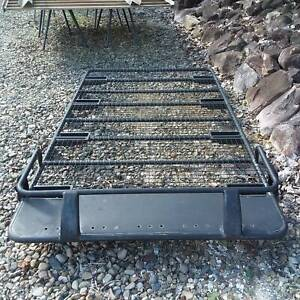 Roof Rack For Roof Top Tent