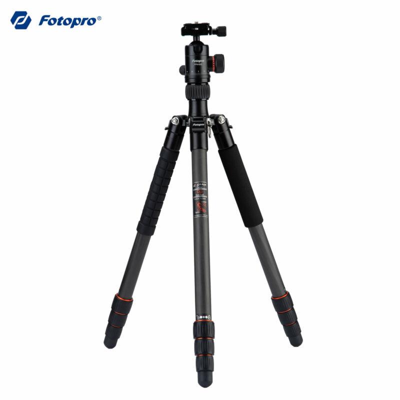 Fotopro Camera Tripod kit with tripod bag for DSLR Camera Phone GoPro 3360 US