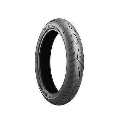 Bridgestone 120/70 ZR 17 58W T30 EVO Tubeless Front Motorcycle Tyre