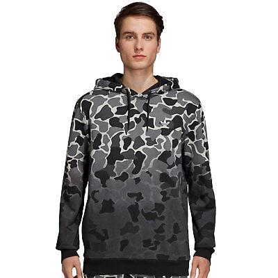 adidas Originals Camo Hoodie Herren Kapuzenpullover Sweatshirt Hoody Pullover Adidas Originals Hoodie Hoody