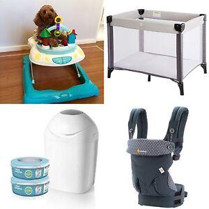Baby Essentials Bundle, Bargain!!! Yangebup Cockburn Area Preview