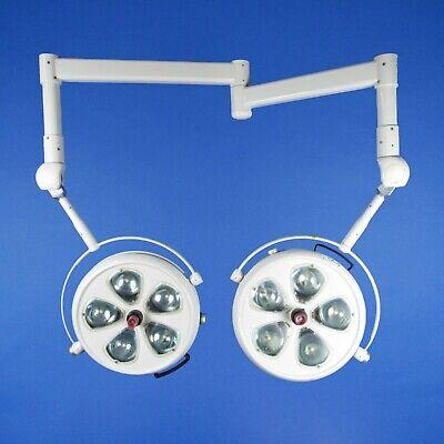 Skytron Infinity Surgical Light System Dual
