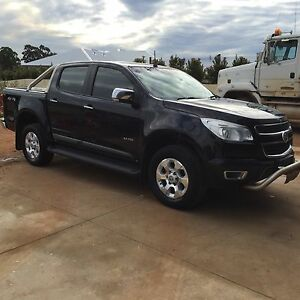 2012 Holden Colorado Ute Muchea Chittering Area Preview
