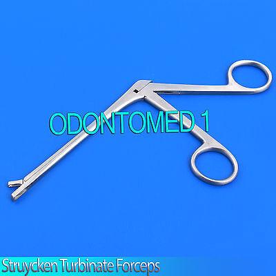 Struycken Turbinate Forceps Ent Surgical Instruments