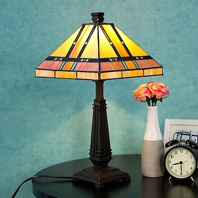Tiffany Style Egyptian Table Lamp Home Decor Lighting Pursuit Design Desk Lamp