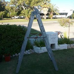 Gorilla aluminum ladder Morley Bayswater Area Preview
