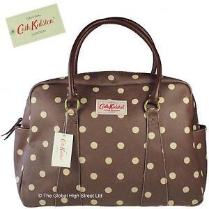 Cath Kidston Large Zip Bags