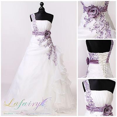 Top Angebote Brautkleid Hochzeitskleid viele Modelle Größen elegant lafairy Top-Angebote