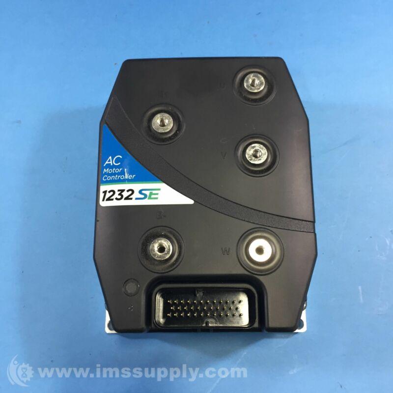 CURTIS 470332421 AC MOTOR CONTROLLER, MODEL 1232SE-2421, 24V FNIP