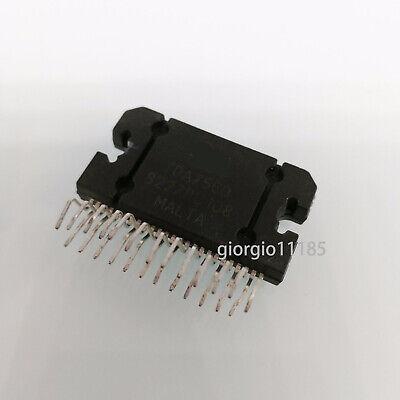 Us Stock New Tda7560 4 X 45w Quad Bridge Car Radio Amplifier Plus Hsd Ic