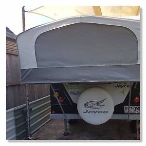 Jayco Dove Camper Trailer Cleveland Redland Area Preview