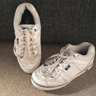 Pro Skateboarding Vans X Geoff Rowley Shoes Size 9