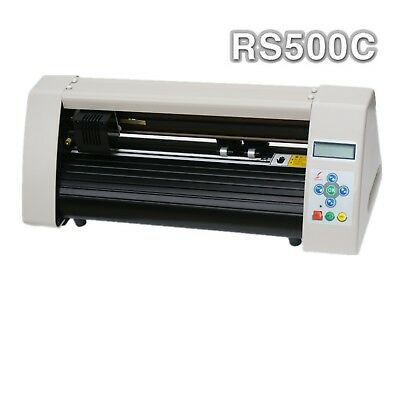 Rs500c Mini 15 Desktop Cutting Plotter Best Value Vinyl Cutter For Sticker