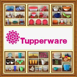 Tupperware - starting at $3 Bonython Tuggeranong Preview