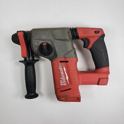 Milwaukee Tool Sds Plus 2712-20 Rotary Hammer Bare Tool