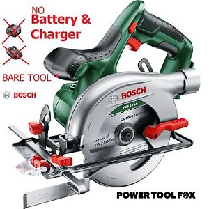 new Bosch PKS 18 Li Cordless CIRCULAR SAW 06033B1300 3165140743266 *
