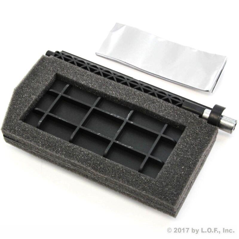 Fits Ford F150 97-03 Heater Fix Blend Door Repair Kit Blendor Replacement