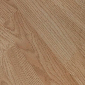 Oak Effect 3 Strip Laminate Flooring 3 m² Pack - Brand NEW