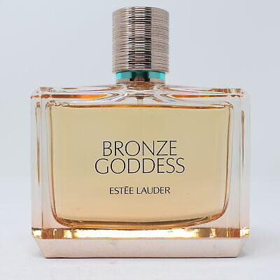 Bronze Goddess by Estee Lauder Eau De Parfum 3.4oz/100ml Spray New In -