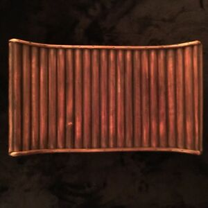 Wooden Tea Ceremony Tray