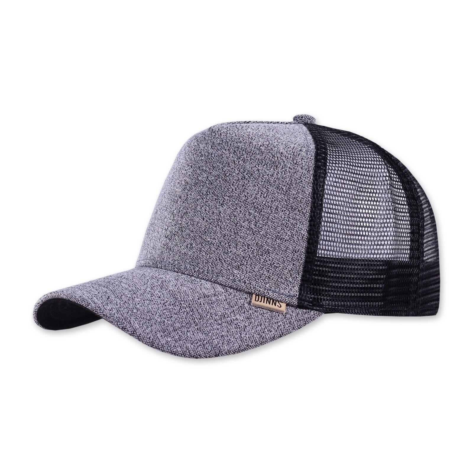 HFT Jersey Piqué Black