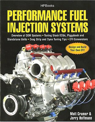 Performance Fuel Injection Systems - Book HP1557