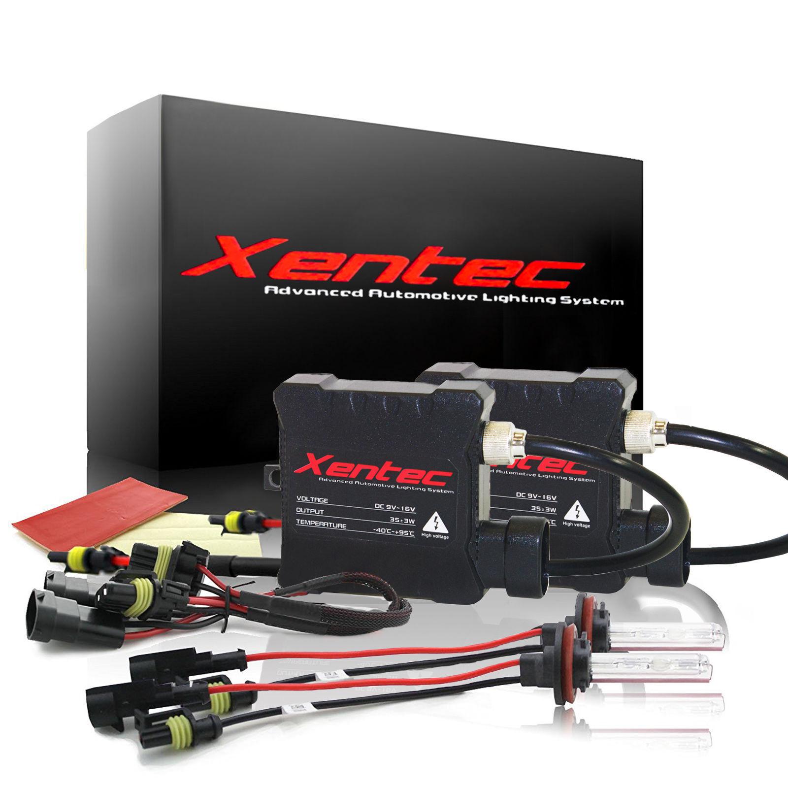 Xentec 35W HID Conversion Kit