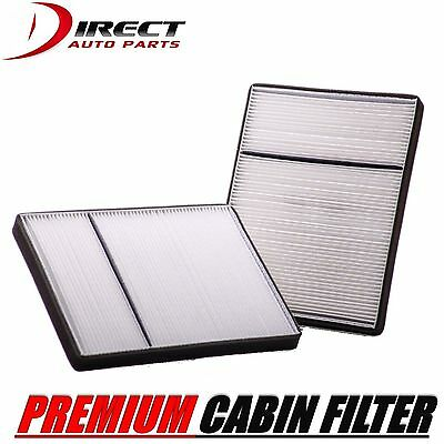 CABIN AIR FILTER FOR BUICK LESABRE 2000 - 2005