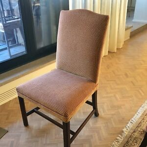 Elegant dining chairs BEST OFFER! NEW PRICE!