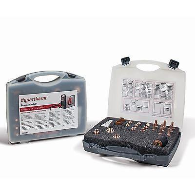 Hypertherm Powermax 65 Mechanized Consumables Kit Pm65 851466